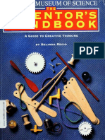 The Inventors Handbook a Guide to Creative Thinking