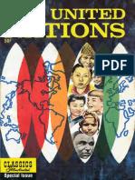 Classics Illustrated -168A- United Nations