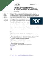 Rubilar, G. (2015) Prácticas de memoria y construcción de testimonios de Investigación. Reflexiones metodológicas sobre autoentrevista, testimonios y narrativas de investigación de trabajadores sociales.pdf
