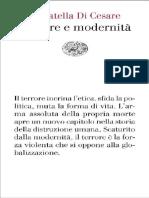 Donatella Di Cesare - Terrore e modernita - 1 cm.pdf