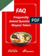 FAQ Mayasi.A