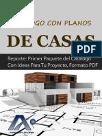 Muchos Planos de Casas