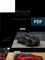 Jeep Malaysia Grand Cherokee Srt Buyers Guide