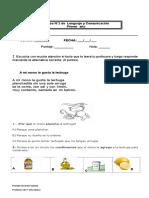 Evaluación Lenguaje2mayo.doc
