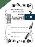 COMPRENSION LECTORA-METODOLOGIA