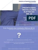 PIE-Prontuario Das Instalações Elétricas
