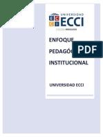 Modelo Pedagogico Ucg