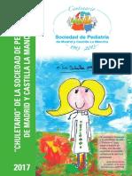 CHULETARIO DE DOSIS DE MEDICAMENTOS PEDIATRICOS