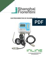 Electrocorrector MANUAL