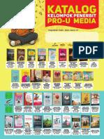 (Terbaru) Katalog September 2017