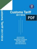 Customs Tariff 2017_18_2017-12-29-11-35-32
