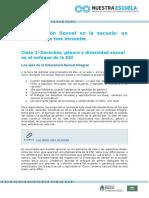 ESI 2015 - Contra Las Dicotomias