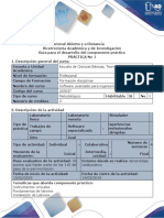 Guía Para El Dearrollo Del Componente Práctico-Software Especializado