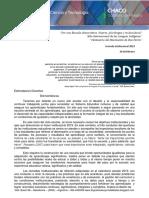NIVEL SECUNDARIO - 1era.jornada Institucional - 2019