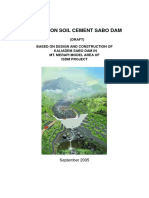 00.1.Manual on Sabo Soil Cement