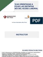 Presentacion Acoso Laboral Salud