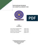 RMK (Kerangka Konseptual Menurut FASB)