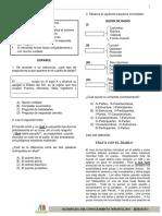 Examen OLIMPIADA DEL CONOCIMIENTO 2017Ejercicio