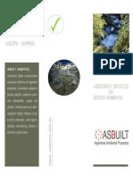 Publicación Asbuilt Ambiental.pub