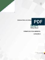 Ficha Ambiental _Ejemplo didactico