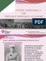 20120516 Profession Infirmiere 95 Ans Histoire