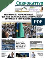 Jornal Corporativo edição 3062 de 27 de fevereiro de 2019