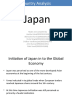 pestel analysis of japan The japanese digital media industry is analysed in this in-depth research report - analyzing the digital media industry in japan 2017 the report begins with a brief profile of the media industry in japan the media industry is analyzed through an industry overview, analysis of market growth by value,.