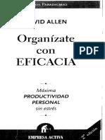 Esto Organizate-con-Eficacia David Allen