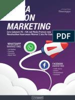 EntrepreneurID - FB WA Fusion Marketing