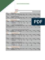 1ra Presentación PPT - Fcihas Técnicas - Datos Generales