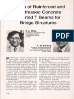 Design of Reinforced and Prestressed Concrete Inverted T Beams for Bridge Structures.pdf
