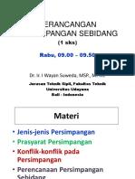Kuliah-1 Perdana