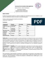 Informe guayacolato