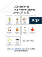 Beginning Reader Stories - Levels 21 to 30.pdf