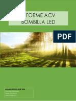 Informe2 - Bombilla LED