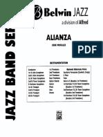 Alianza (Erik Morales)22 S