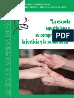 LA ESCUELA AGUSTINIANA Y SU COMPROMISO CON LA JUSTICIA Y LA SOLIDARIDAD.pdf