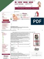 Peeling de Cimel Modificado 30g - Linha Profissional de Estética - Beladonna Pharmacia de Manipulação