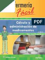 Enfermería Fácil - Cálculo y Administración de Medicamentos (1)