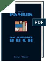 [Orhan Pamuk] Das Schwarze Buch(Z-lib.org)