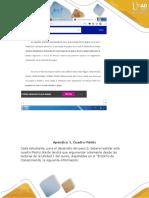 Paso 2 - Apéndice 1 - Cuadro Matriz