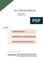 Tematica Tercer Parcial