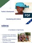 Youths in Development