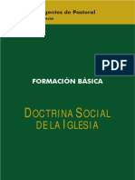 Diócesis de Plasencia-Doctrina Social de la Iglesia