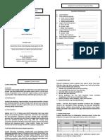 Format Proposal Penelitian Dosen