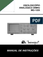 Osciloscópio Analógico Mo-1225 (1).pdf