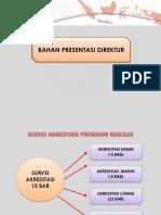 Bahan Presentasi Direktur - Ppi