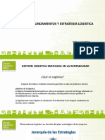 LOGISTICA INTRODUCCION