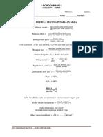 2017 Modul Latihan Pengiraan Kimia