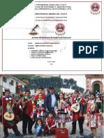 Afiche Quechua